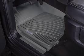 Husky Liner Floor Mats For Toyota Tundra by Michelin Edgeliner Floor Liners Autoaccessoriesgarage Com
