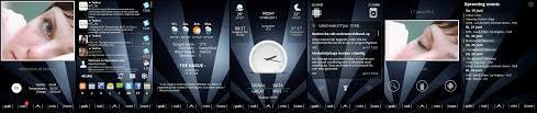 Mxhome T Launcher 3d Para Post Je Homescreen Deel 2 Android Got