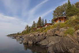 North Shore Cottages Duluth Mn by Dodges Log Lodges Duluth Mn Home For My Travels Pinterest