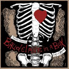 Box Songs Baudelaire In A Box Songs Of Anguish Ep Curtis Eller