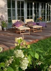 kosten für den terrassenbau hausgarten net