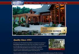best home builder website design 100 home builders websites website developers creative