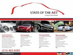 Custom Auto Upholstery San Antonio Web Link Www Sotadetail Com Yelp
