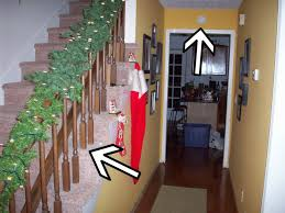 Stair Banisters And Railings How To Paint Stairway Railings Bower Power