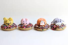winnie pooh friends tsum tsum donuts disney family