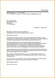 Praktikum Vorlage 5 Anschreiben Praktikum Muster Resignation Format