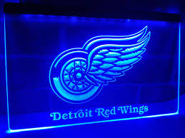 Detroit Lions Home Decor by Online Get Cheap Neon Detroit Aliexpress Com Alibaba Group