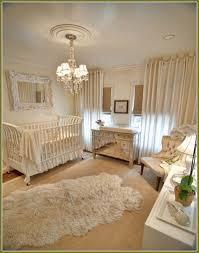 White Rug Nursery White Sheepskin Rug For Nursery Home Design Ideas
