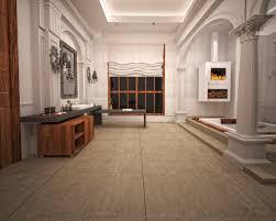 neoclassical design neoclassical bathroom design on behance