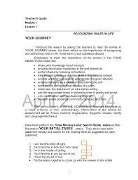 eng grade9 teacher u0027s guide