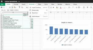 chart excel template xls templates jeffreyellisorg customer