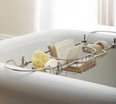 bathtub caddy with book holder clawfoot bathtub caddy foter