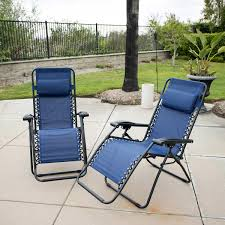 wonderful zero gravity reclining outdoor lounge chair with