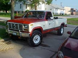 ford truck 1982 1982 ford truck images search