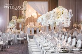 wedding flowers toronto luxury wedding flowers decor toronto a clingen wedding