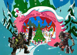 all the whos in whoville the goatronium expansions