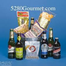 Beer Baskets Denver Gift Baskets Delivery Fruit Snack Box U0026 Themed Gifts