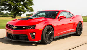 what is a camaro zl1 how much of a beast is chevy s camaro zl1 compared to the one