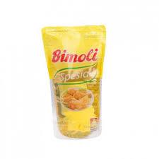 Minyak Sunco 1 Liter bimoli spesial minyak goreng pouch 1 liter