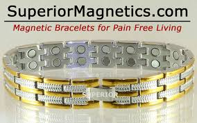 bracelet health magnetic images Superiormagnetics has a magnet bracelet for pain relief in seconds gif
