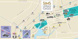 sims urban oasis official site guocoland ltd sims drive