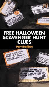 best 25 halloween scavenger hunt ideas on pinterest christmas