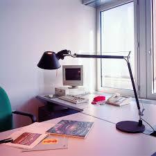 le bureau artemide artemide tolomeo desk l