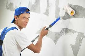 Self Employed Painter And Decorator Hourly Rate Painter And Decorator Careers In Construction