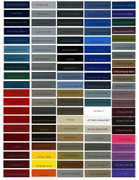 unique exterior car paint colors architecture