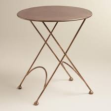 Small Metal Accent Table Best 25 Metal Accent Table Ideas On Pinterest Diy Modern