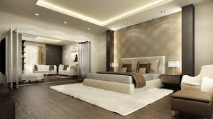 Decorating Ideas For Master Bedrooms Luxury Master Bedroom Designs Brown Upholstery Fabric