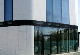 Schuco Curtain Wall Systems Architectural Glazing Project Schuco Curtain Wall University Of