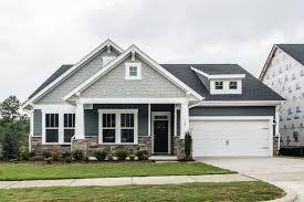 1 Story Homes by David Weekley Homes