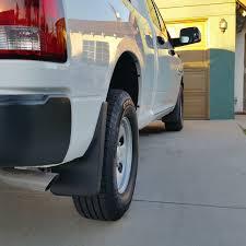 Dodge Ram Cummins Mud Flaps - new mud flaps