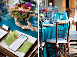 two key elements for your wedding decor the youngrens san