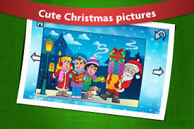 christmas games kids puzzles android apps on google play