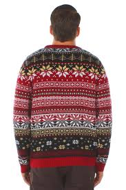 s the before black santa sweater