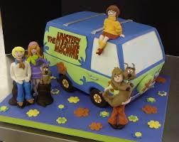 26 best scooby doo cake images on pinterest scooby doo cake