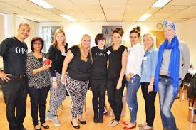 nail art masterclasses with opi guest artists opi uk