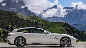 612 Gto Price Wow The Best 2017 Ferrari Gtc4lusso Review U0026 Price Youtube