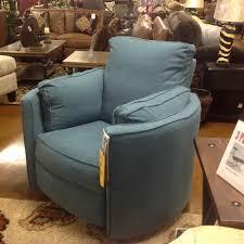 Klaussner Recliners Buy Ryder Swivel Chair 50508 Online Darseys Furniture