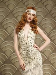 20 s hairstyles 1920s hairstyles for long hair christmas with vintage headband