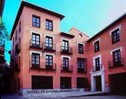 Los Patios Hotel Granada by Hotels In Granada Spain Book Your Nh Hotel In The Center