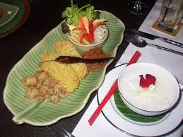 cha e cuisine khao chae s summer treat picture of patara