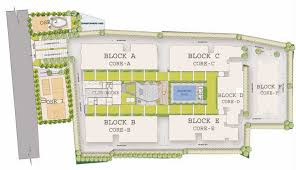 Site Floor Plan by 3bhk Floor Plans Apartments In Avadi Hazelproject In