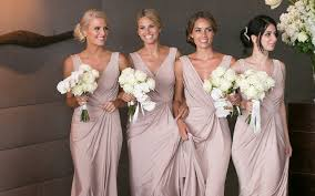 Dusty Rose Wedding Dress Dusky Pink Bridesmaid Dresses New Bridesmaid Dresses