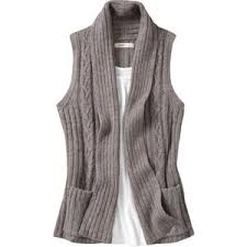 sweater vest womens navy womens openfront sweater vests polyvore