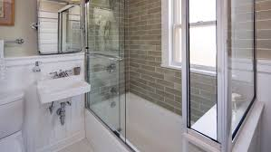 How Much To Install A Bathroom How Much Does Shower Installation Cost Angie U0027s List
