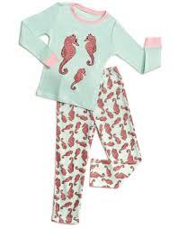 leveret fleece pajama