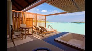 honeymoon in maldives 2016 sun island resort u0026 spa youtube